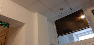 Монтаж системы видеонаблюдения в учебном учреждении - фото 2