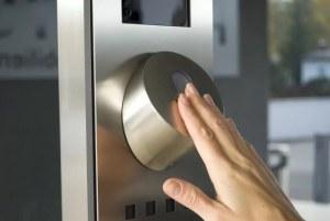 сканирование отпечатков пальцев