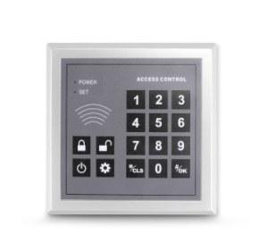 клавиатура для управления сигнализацией