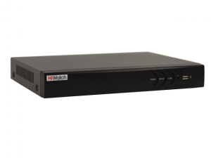 IP Регистратор DS-N316(B)