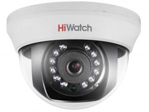 купольная камера DS-T101