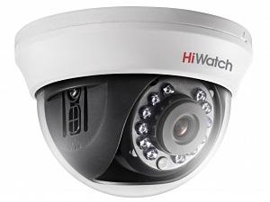 купольная камера DS-T201