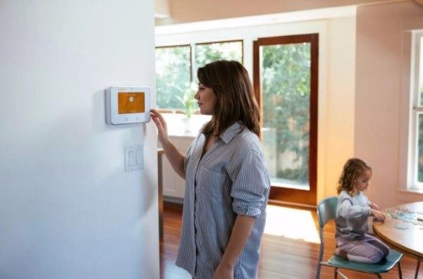 настройка системы безопасности в доме