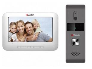 комплект видеодомофона DSD-100k