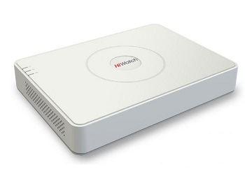 HD-TVI Регистратор DS-H116G