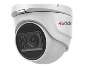 Аналоговая камера DS-T203A