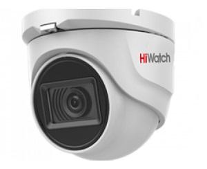 HD-TVI камера DS-T503(C)