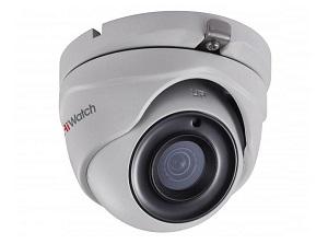 HD-TVI видеокамера DS-T503 (B)