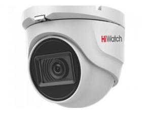 HD-TVI видеокамера DS-T503 (А)