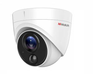 HD-TVI видеокамера DS-T513