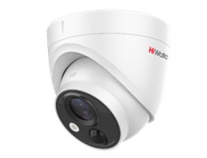HD-TVI видеокамера DS-T513 (B)
