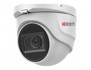 HD-TVI видеокамера DS-T803