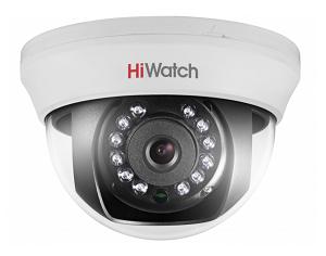 HD-TVI видеокамера DS-T591
