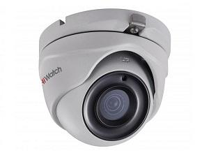 HD-TVI видеокамера DS-T503P (B)