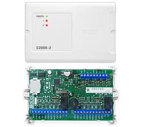 Контроллер СКУД С2000-2