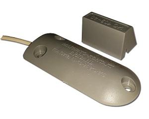 Извещатель точечный ИО 102-40 А2П (2) (серый)